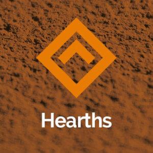 Hearths